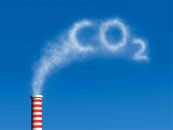 riduzione delle emissioni di CO2