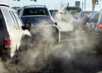Auto diesel inquinamento