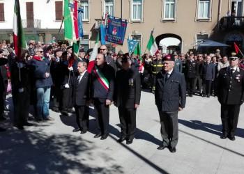 Celebrazione 25 aprile legnano - Festa in piazza