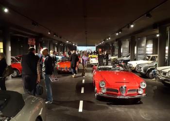 Cozzi auto museo