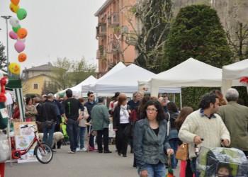 Festa di Primavera San Bernardino