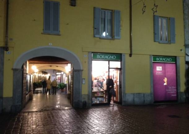 Galleria Boragno - Rosanna Cavazzi