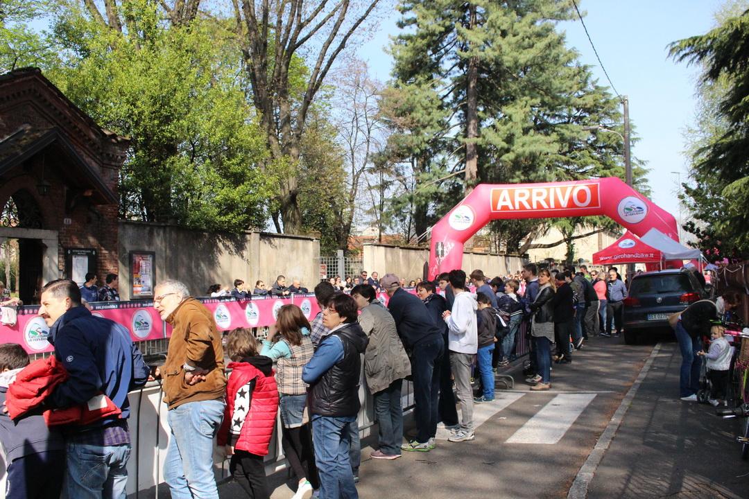 Giro d'italia Handbike