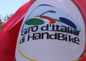 Giro d'Italia Handbike Castellanza 09