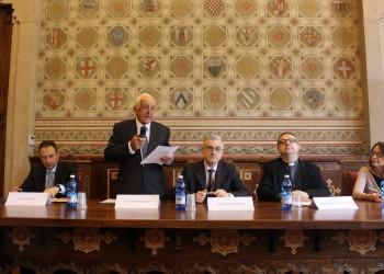 Premio Apil - Presidente Giovanni Caironi