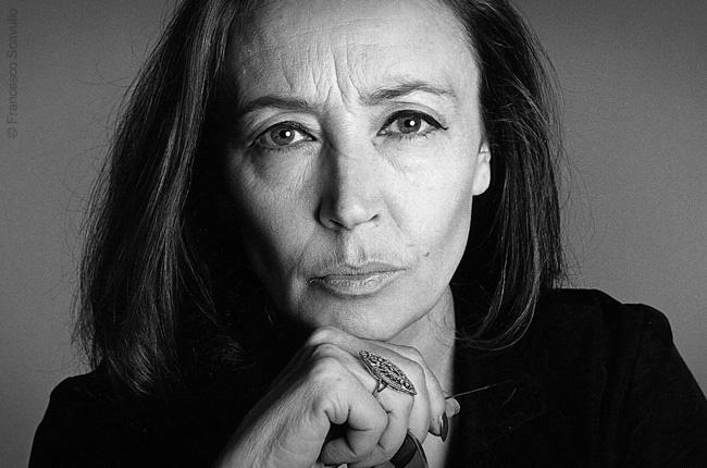 Oriana Fallaci islam