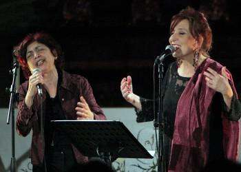 Roberta Alloisio e Esmeralda Sciascia - Donne In·Canto 09