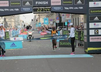 SuisseGas Milano Marathon 04