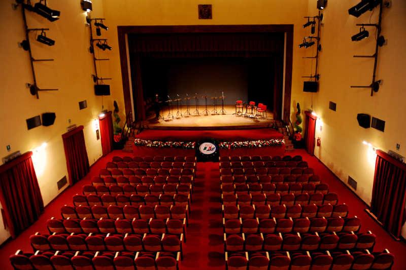 Teatro Lirico di Magenta