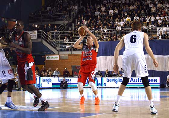 Europromotion Legnano Basket Knights