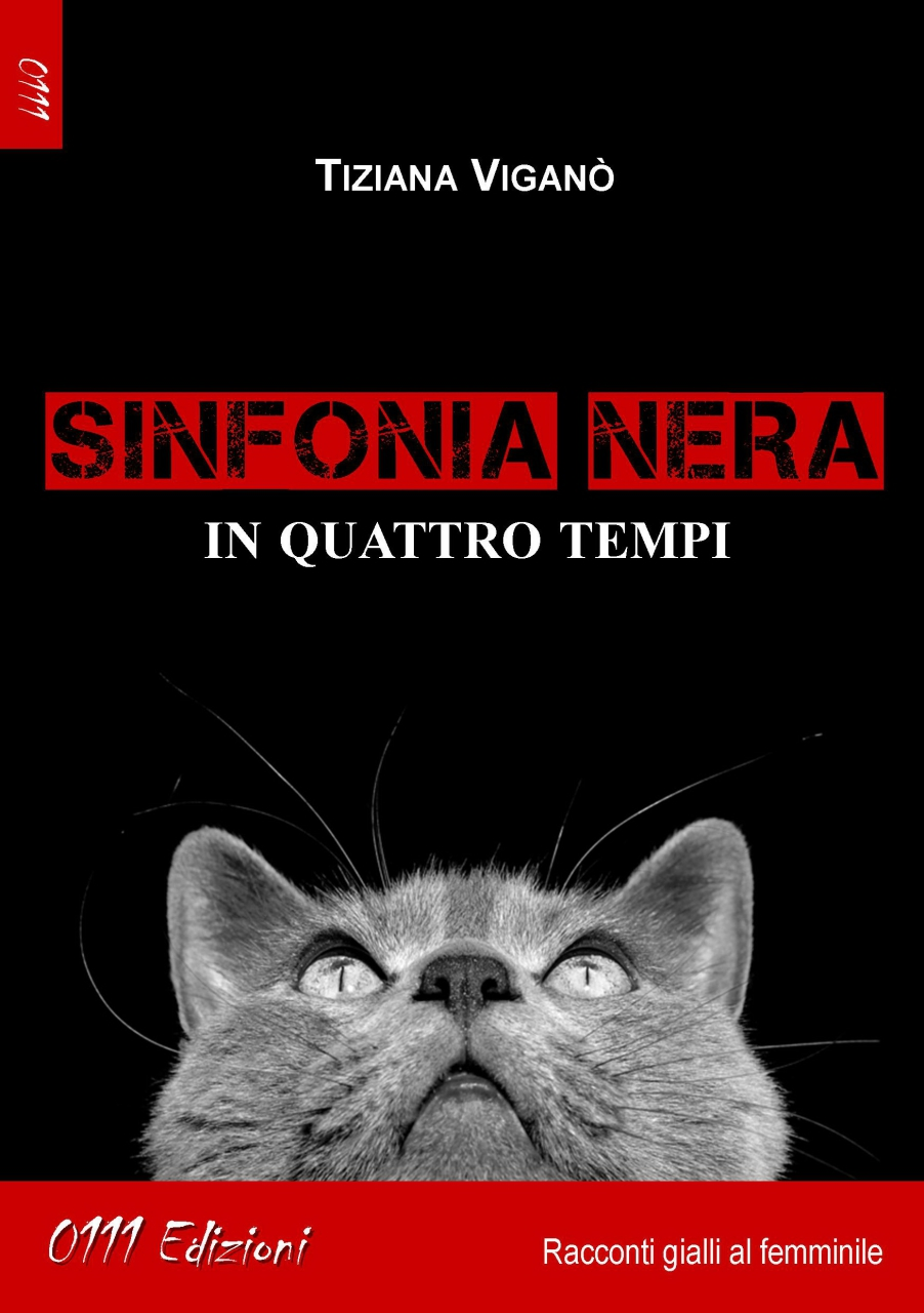copertina Sinfonia nera