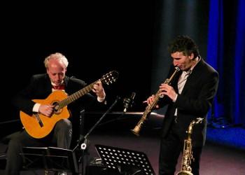 jazz evolution Javier Perez Forte Clemente