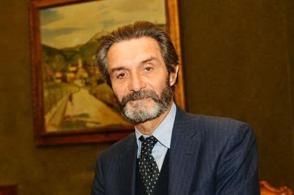 Attilio Fontana Varese