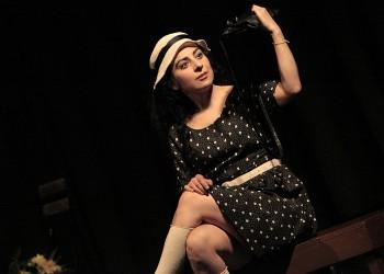 Carla Carucci DonneIn•canto 15