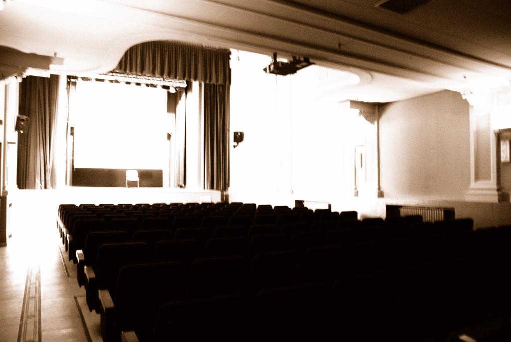 Cineforum Marco Pensotti