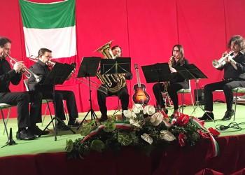Concerto Anniversario Repubblica Italiana