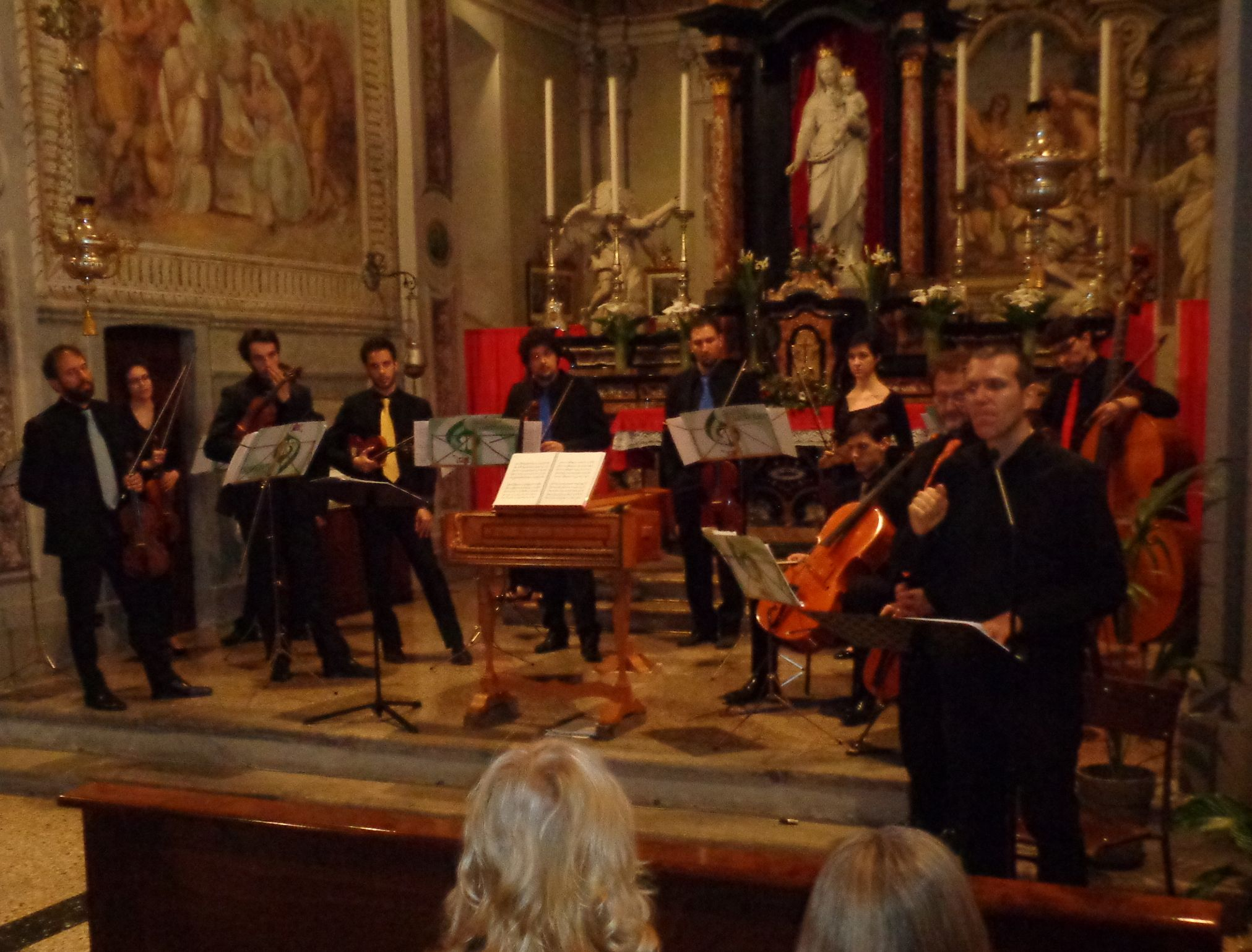 Concerto in San Rocco 2