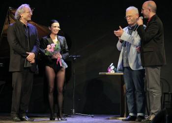 Elena Pau - DonneIn•canto 21