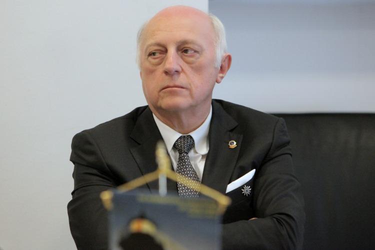Carlo Massironi - Congresso di primavera