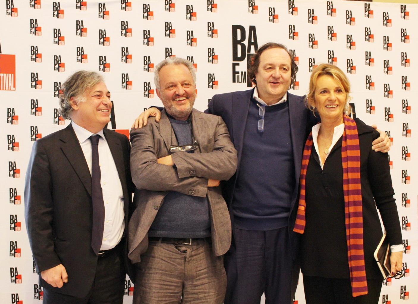Il BAFF a La Milanesiana