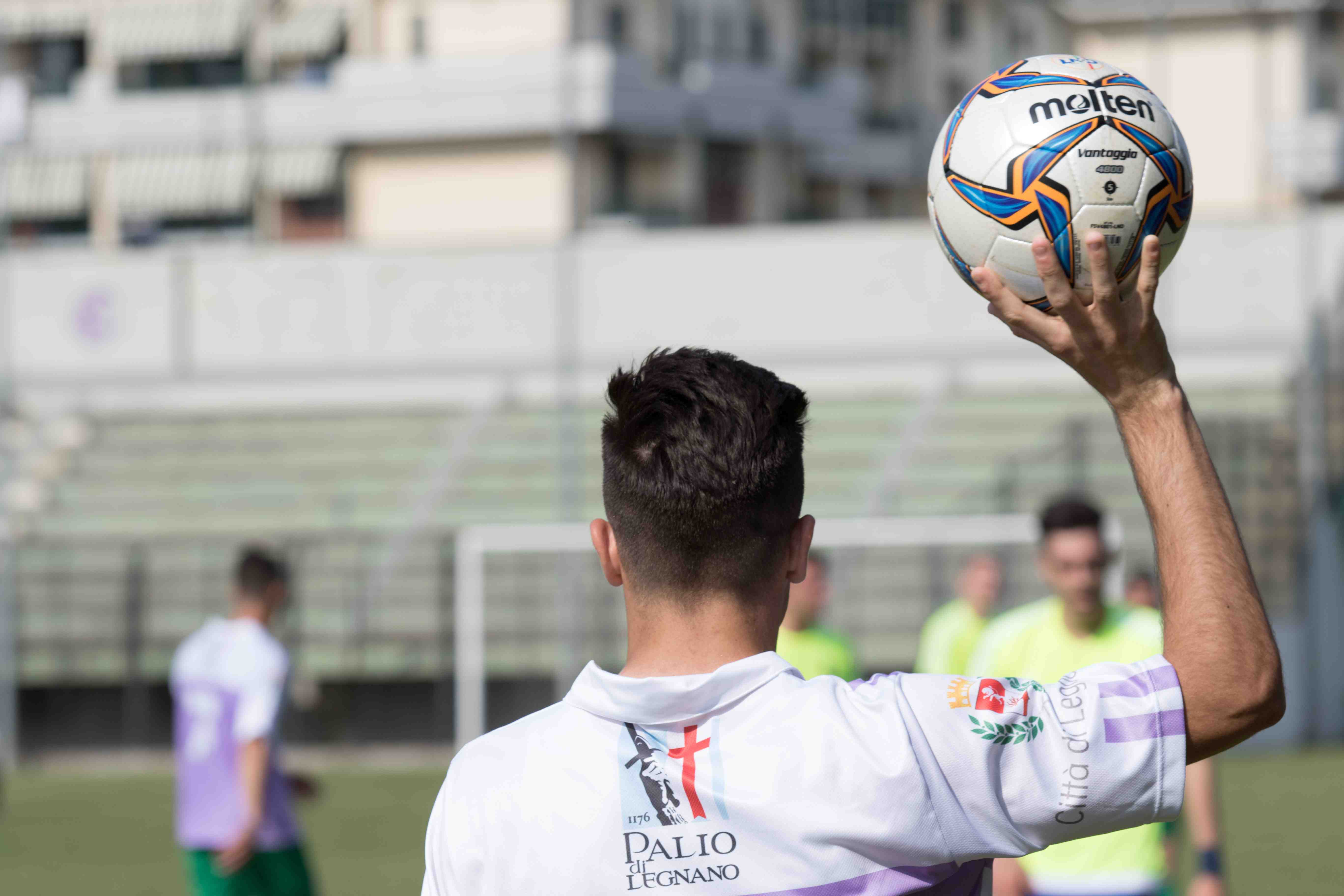 Serie d Legnano Lilla Playoff 04