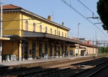 Stazione di Legnano