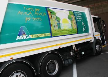 sciopero nazionale - AMGA