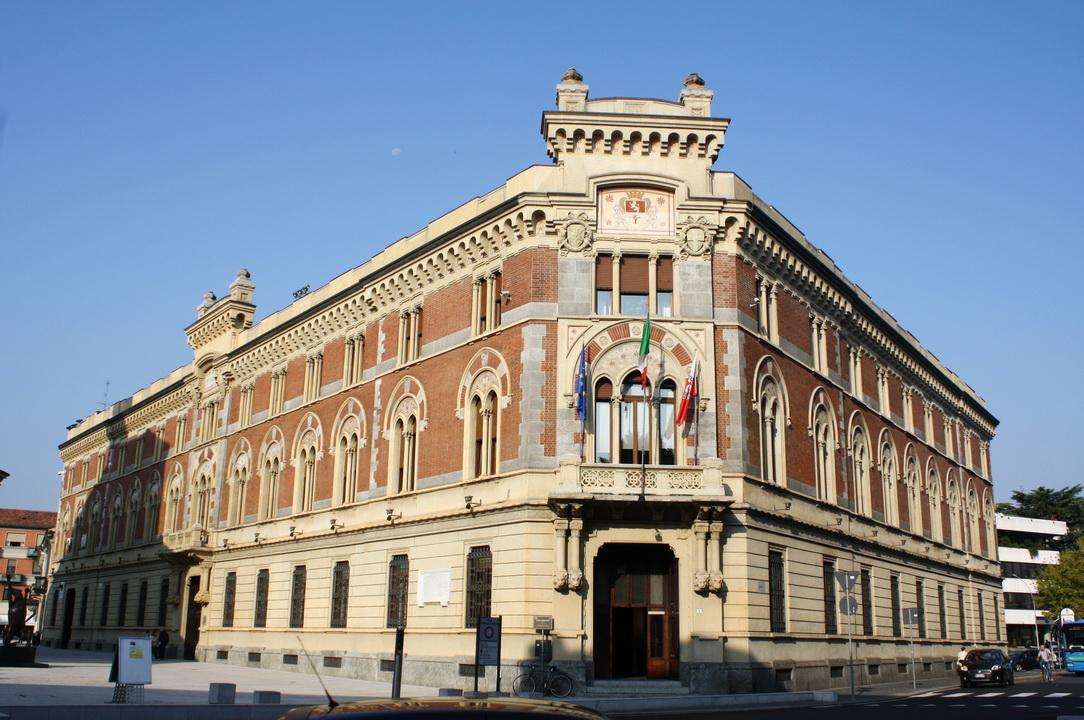 Palazzo Malinverni