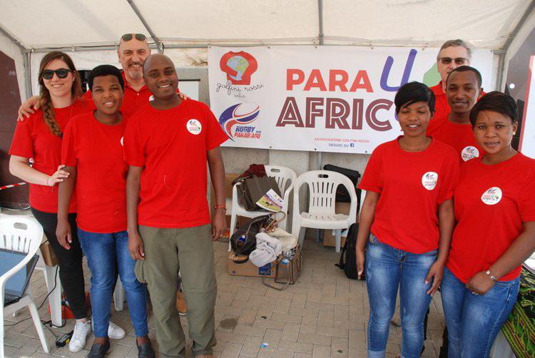 Para Africa