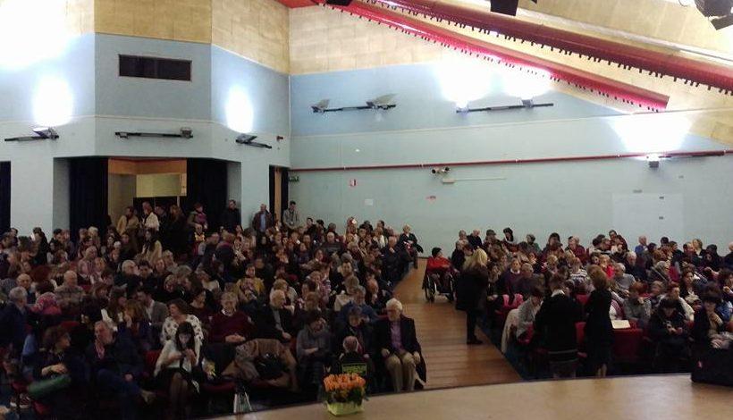 Pubblico Auditorium Cerro Maggiore - Anita Bollati