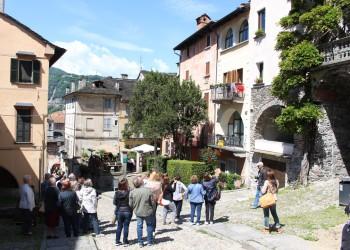 Tour Orta San Giulio 30