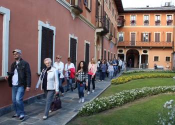 Tour Orta San Giulio 44