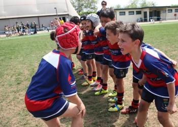 Trofeo Galletto Rugby Parabiago 16