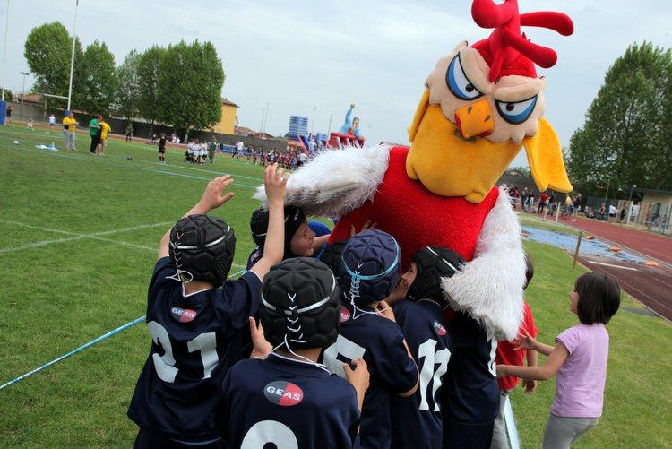 Trofeo Galletto Rugby Parabiago 27