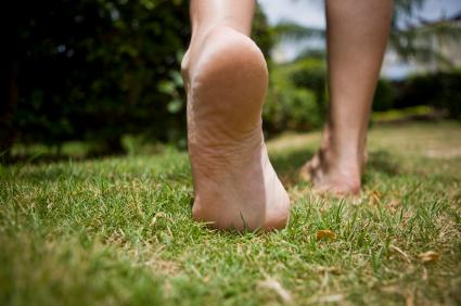 Yoga Walking