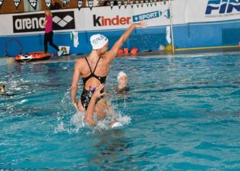 arena Acquamica nuoto sincronizzato