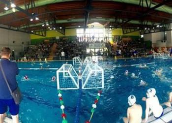 La piscina di legnano ha ospitato acquagol sempione news - Piscina di legnano ...