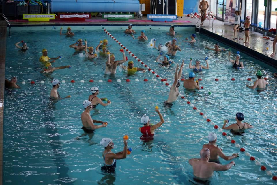 Amga sport al via le iscrizioni sempione news - Piscine milano nuoto libero ...
