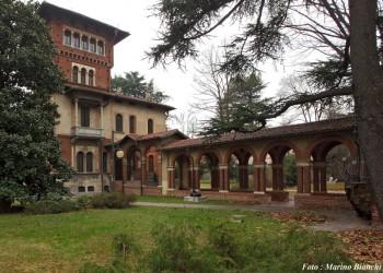 Castellanza-Villa Pomini