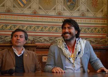 Conferenza stampa post Palio di Legnano 01