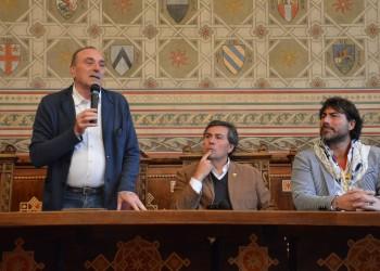 Conferenza stampa post Palio di Legnano 06
