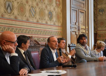 Conferenza stampa post Palio di Legnano 21