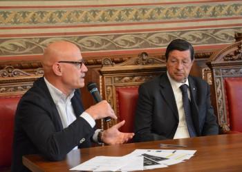 Conferenza stampa post Palio di Legnano 24