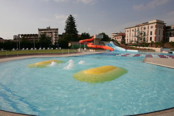 Open day stagione estiva piscine manara rimandato - Piscine milano nuoto libero ...