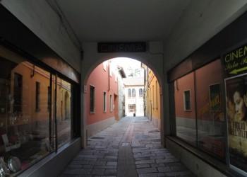 Sala Ratti Legnano