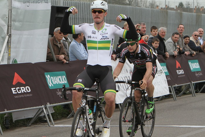 Trofeo Antonietto Rancilio