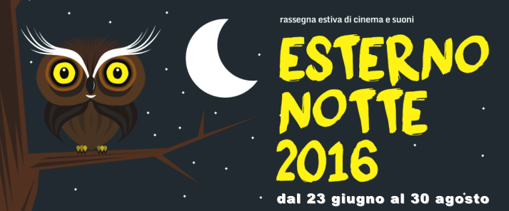 esterno notte 2016