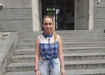 Alessia Is Dellacqua