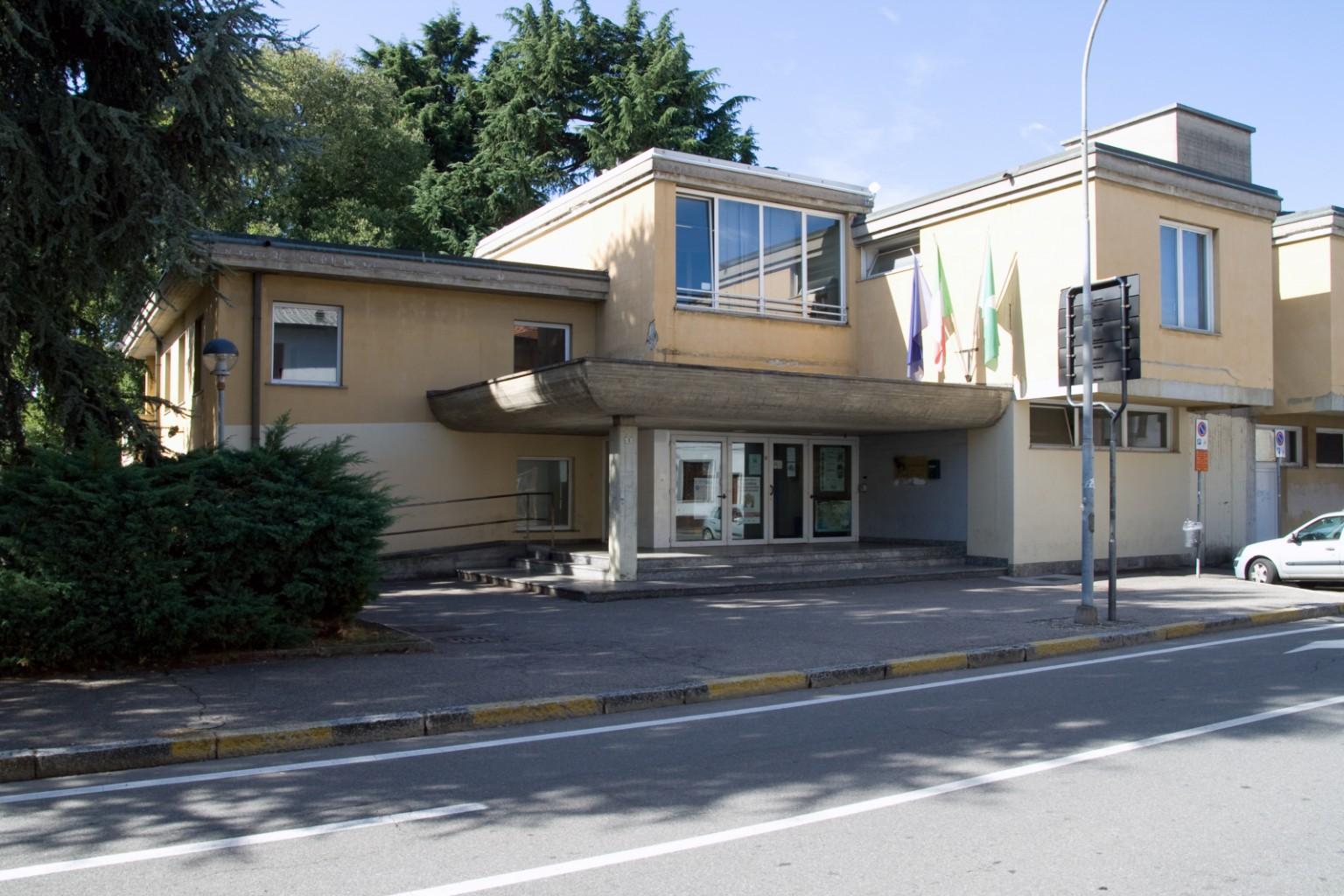 Biblioteca di Parabiago