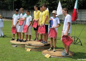 Campionati regionali targa